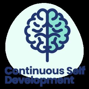 Continuous Self Development